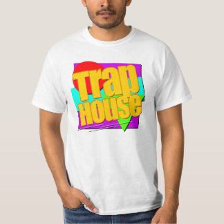 Trap House The Show Basic Tee