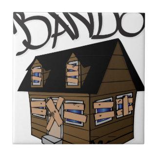 Trap House Tile