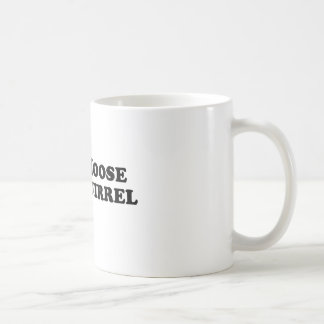 Trap Moose and Squirrel - Mixed Clothes Coffee Mug