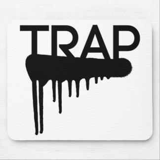 Trap Mouse Pad