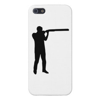 Trap shooting iPhone SE/5/5s case