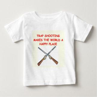 trap shooting t shirts