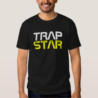 TRAP STAR, BUY-Sell-Run T-shirt