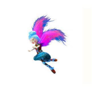 Trap the Elf™ Fairy Dance Statuette