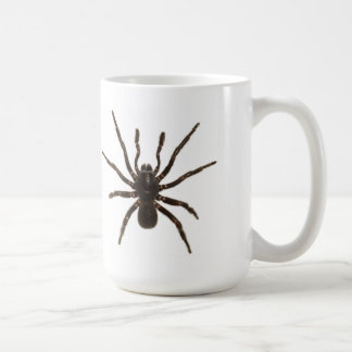 Trapdoor Spider Mug - Knock! Knock!
