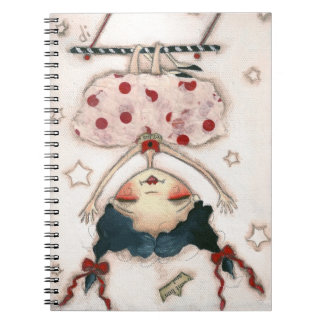 ¡Trapeeeze! - cuaderno