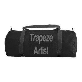 Trapeze Artist Extraordinaire Gym Bag