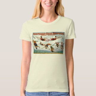 Trapeze Artists / Forepaugh & Selle Brothers Shirt