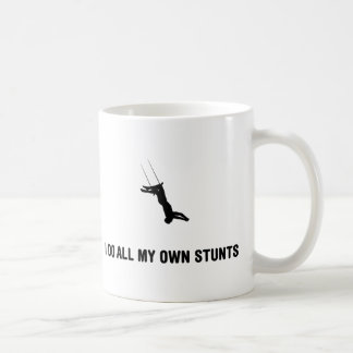 Trapeze Coffee Mug