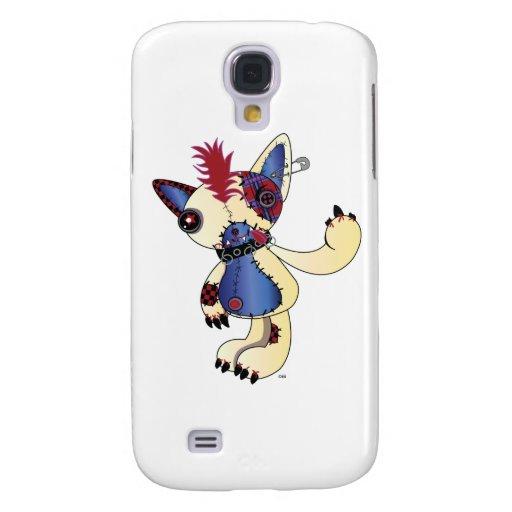 Trapo-Babiez-Perro Funda Para Galaxy S4