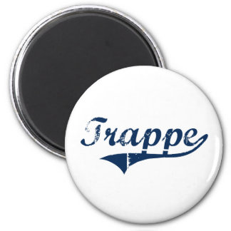 Trappe Pennsylvania Classic Design Fridge Magnets