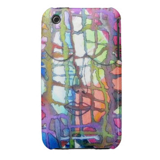 trapped Case-Mate iPhone 3 cases