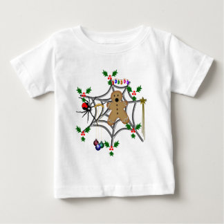 Trapped Gingerbread Baby T-Shirt