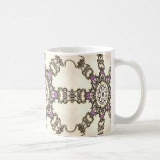 Trapped in Jewels Coffee Mug