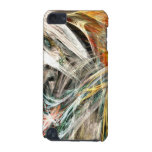 Trapped in the Wind iPod Touch (5th Generation) Case
