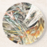 Trapped in the Wind Drink Coasters