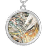 Trapped in the Wind Necklace