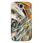 Trapped in the Wind Samsung Galaxy S4 Cover