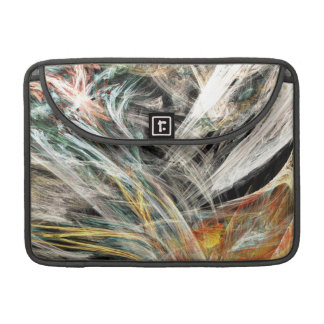 Trapped in the Wind Sleeves For MacBook Pro