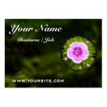 Trapped Large Business Cards (Pack Of 100)