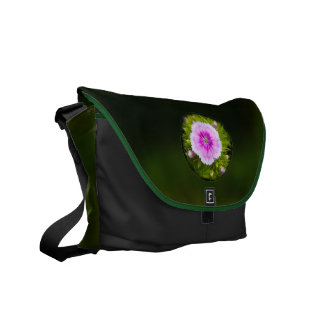Trapped Messenger Bags
