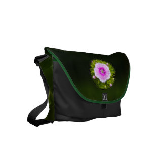 Trapped Small Messenger Bag