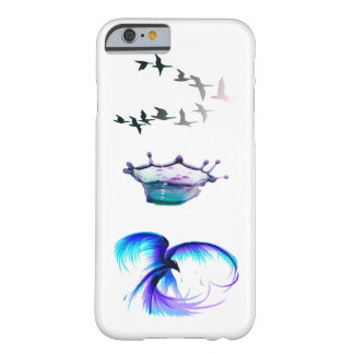 Trapped Trilogy Phone Case by K. Weikel