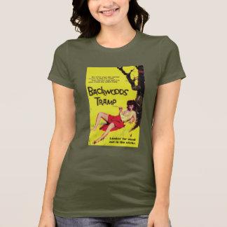 TRASH Backwoods Tramp T-Shirt