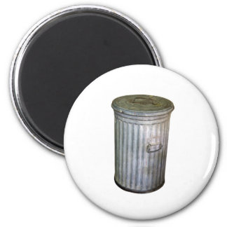 trash bin 2 inch round magnet