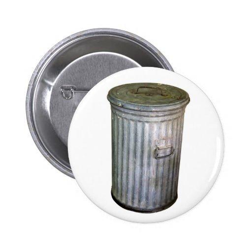 trash bin pins