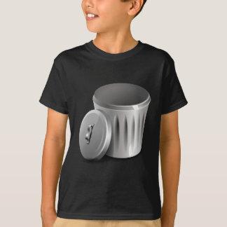Trash Can T-Shirt