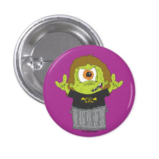 TRASH CLOPS Pin