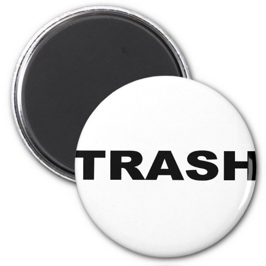 TRASH MAGNET