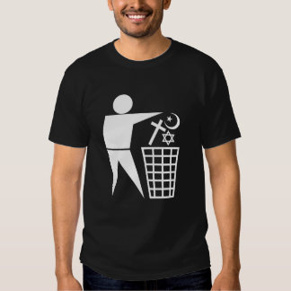 Trash Religion T Shirt