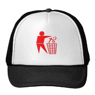 Trash Religion Trucker Hat