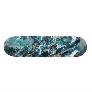 Trash T.V. won Skate Boards