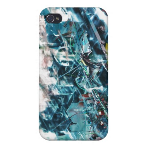 Trash teevee iPhone 4/4S covers