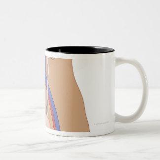 Trasplante del riñón tazas de café