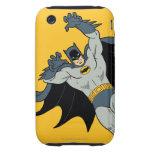 Trastos de Batman iPhone 3 Tough Funda