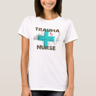 Trauma Nurse T-Shirts Unique Design