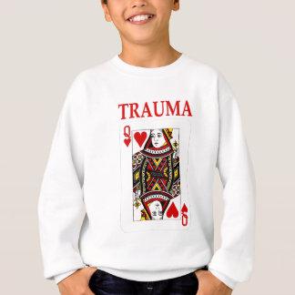Trauma Queen Sweatshirt