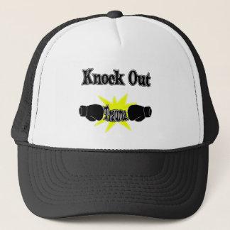 Trauma Trucker Hat