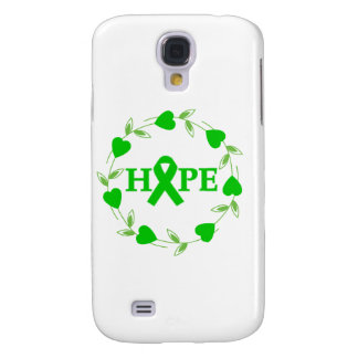 Traumatic Brain Injury Hearts of Hope Galaxy S4 Covers