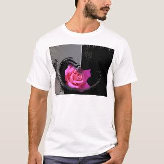 Traurige Romantik T-Shirt