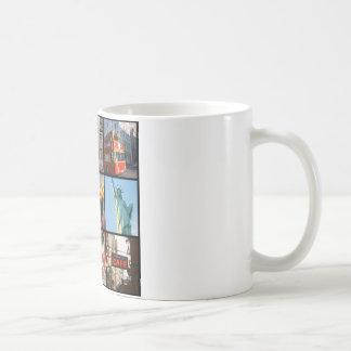 Travel abroad to NewYork Coffee Mug