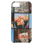 Travel abroad to NewYork Cover For iPhone 5C