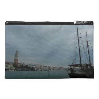 Travel Accessory Bag - Venice Scenes