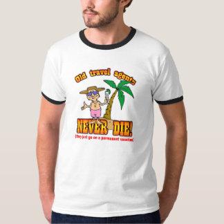 Travel Agents T-shirt