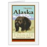 Travel Alaska Cards