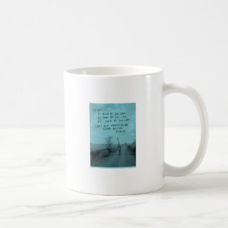 Travel as much as you can coffee mug